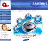 Serwis RTV Samsung Warszawa